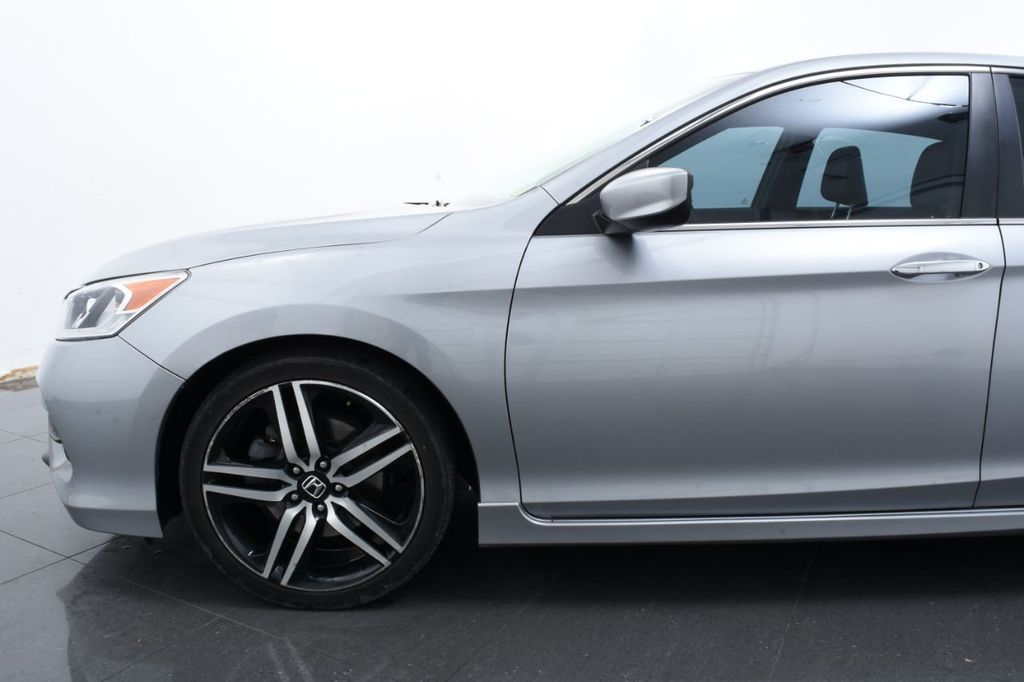 2016 Honda Accord Sedan 4dr I4 CVT Sport - 18432701 - 4
