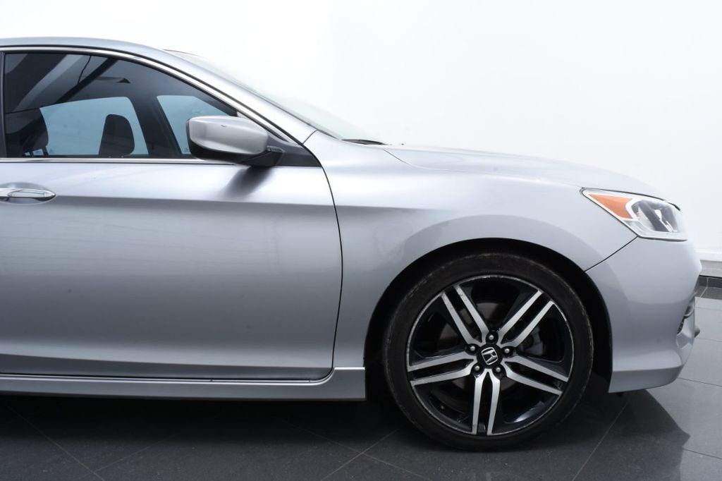 2016 Honda Accord Sedan 4dr I4 CVT Sport - 18432701 - 5