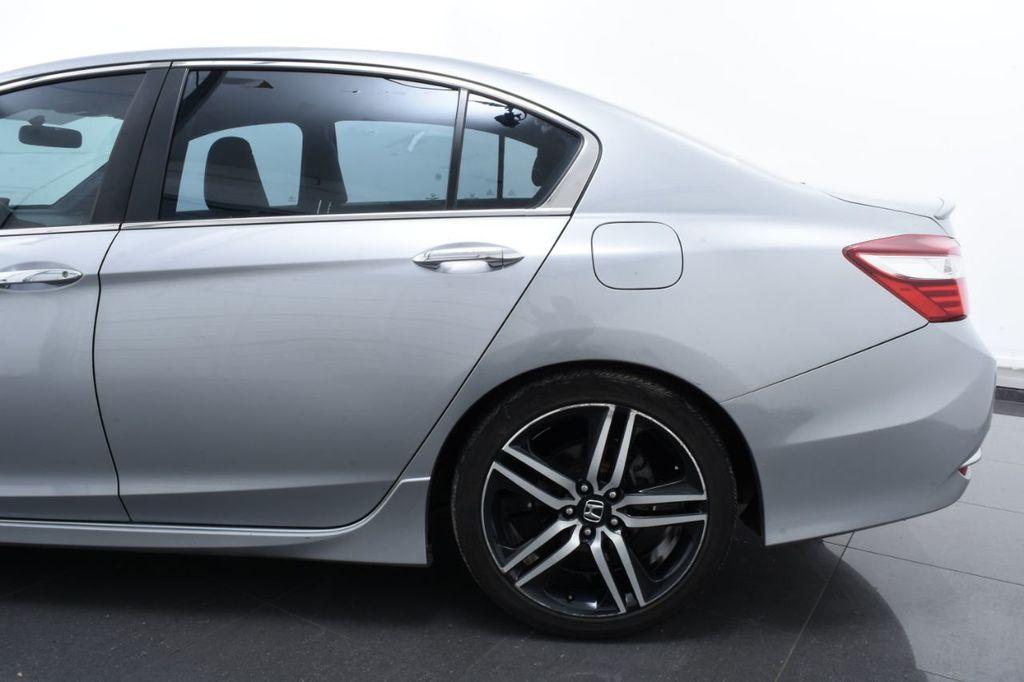 2016 Honda Accord Sedan 4dr I4 CVT Sport - 18432701 - 6