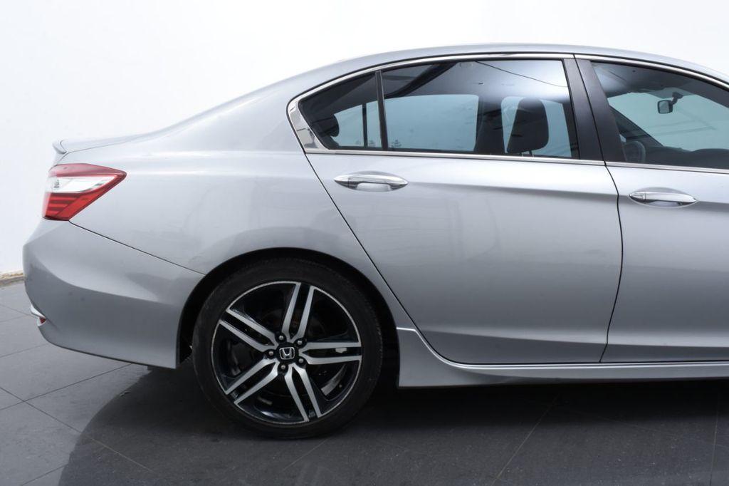 2016 Honda Accord Sedan 4dr I4 CVT Sport - 18432701 - 7