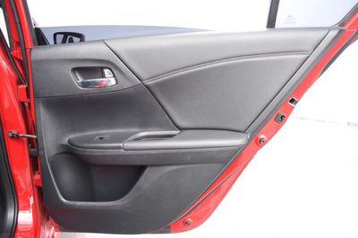 2016 Honda Accord Sedan 4dr I4 CVT Sport - Click to see full-size photo viewer