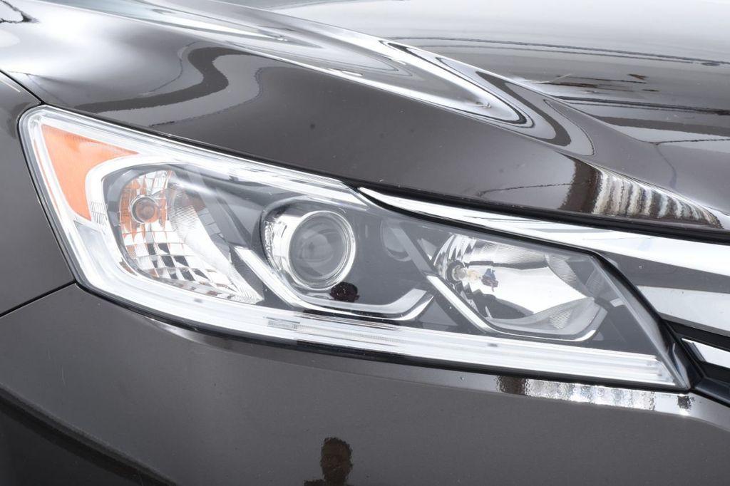 2016 Honda Accord Sedan 4dr I4 CVT Sport w/Honda Sensing - 18432697 - 12