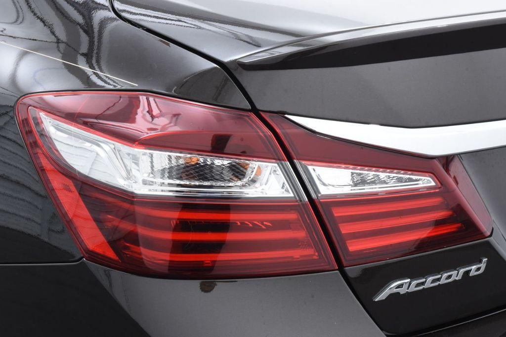 2016 Honda Accord Sedan 4dr I4 CVT Sport w/Honda Sensing - 18432697 - 16