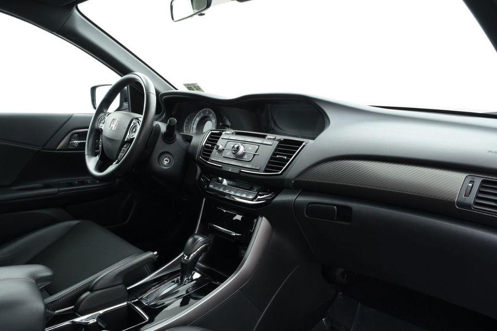 2016 Honda Accord Sedan 4dr I4 CVT Sport w/Honda Sensing - 18432697 - 23