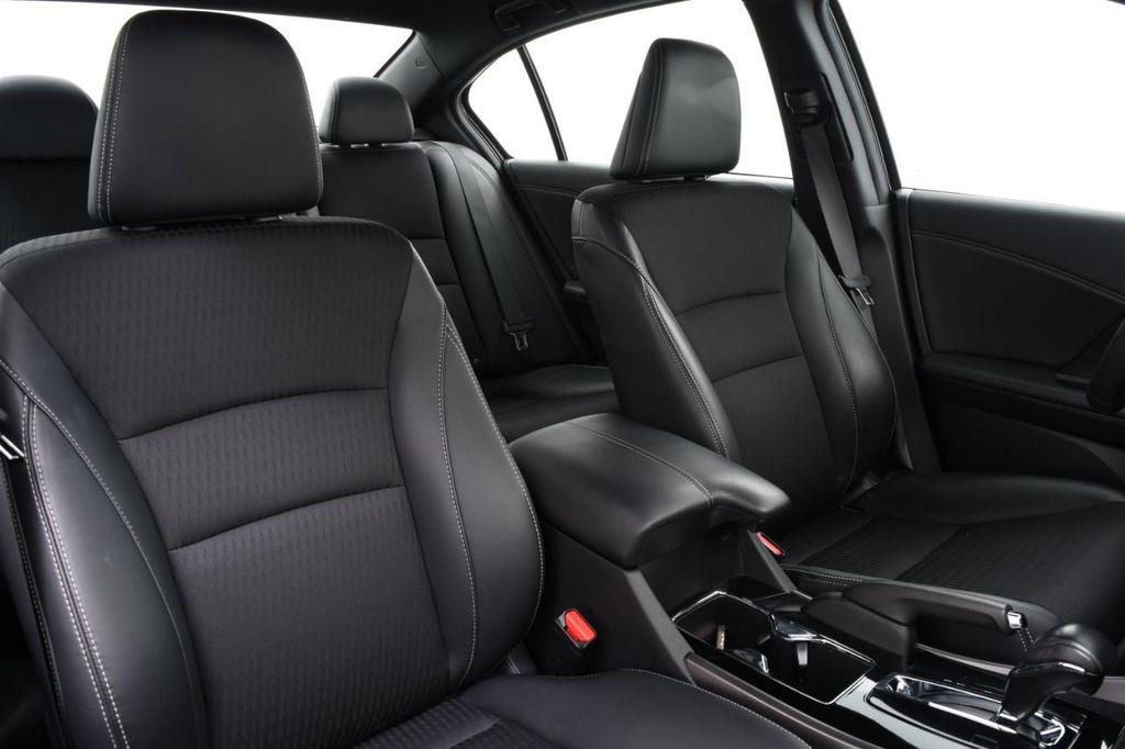2016 Honda Accord Sedan 4dr I4 CVT Sport w/Honda Sensing - 18432697 - 25