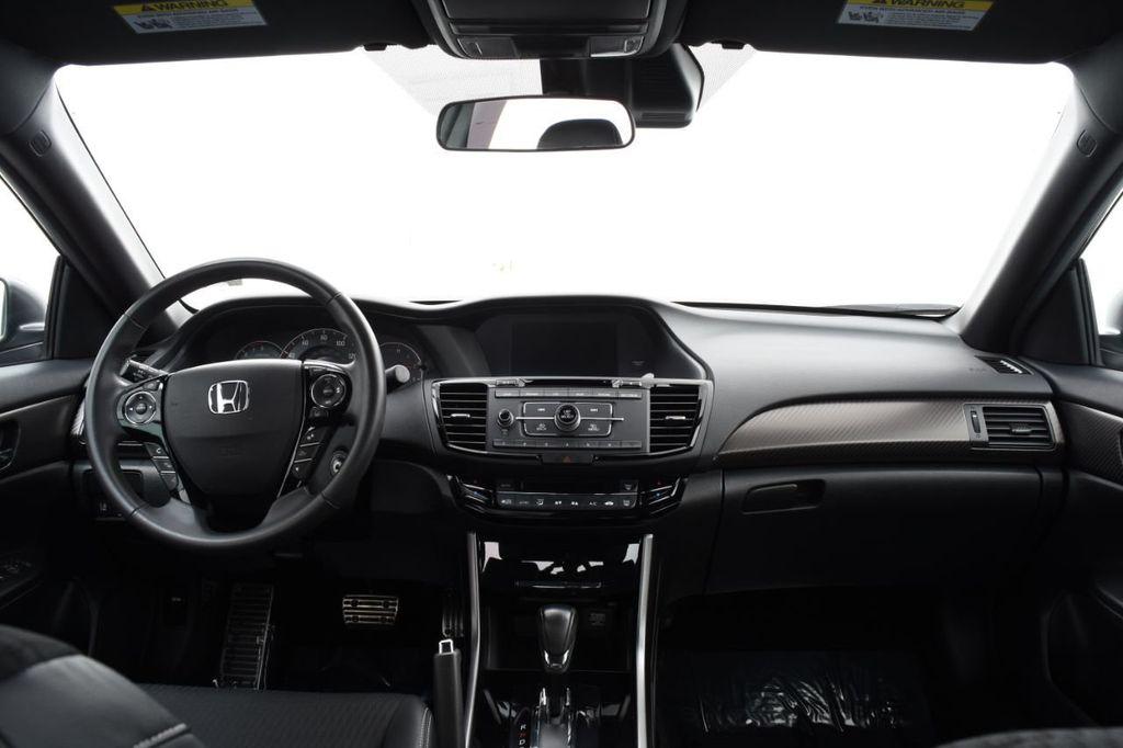 2016 Honda Accord Sedan 4dr I4 CVT Sport w/Honda Sensing - 18432697 - 26