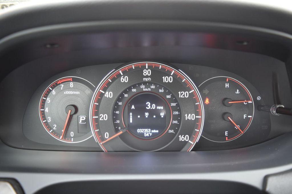 2016 Honda Accord Sedan 4dr I4 CVT Sport w/Honda Sensing - 18432697 - 28