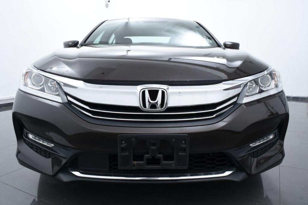 2016 Honda Accord Sedan 4dr I4 CVT Sport w/Honda Sensing - 18432697 - 2