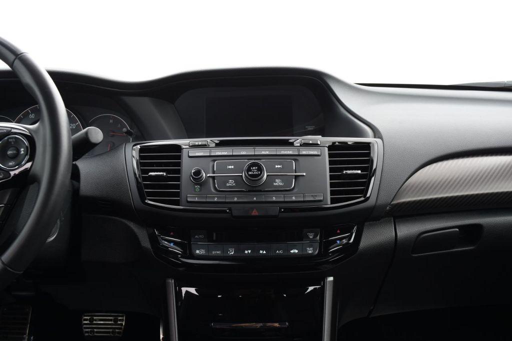 2016 Honda Accord Sedan 4dr I4 CVT Sport w/Honda Sensing - 18432697 - 29