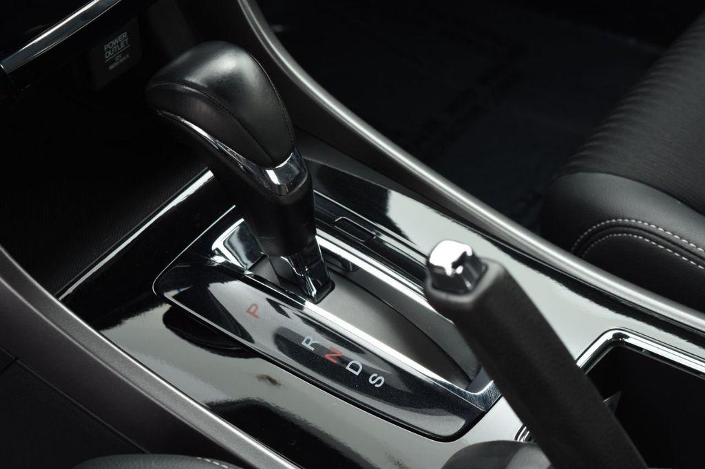 2016 Honda Accord Sedan 4dr I4 CVT Sport w/Honda Sensing - 18432697 - 34