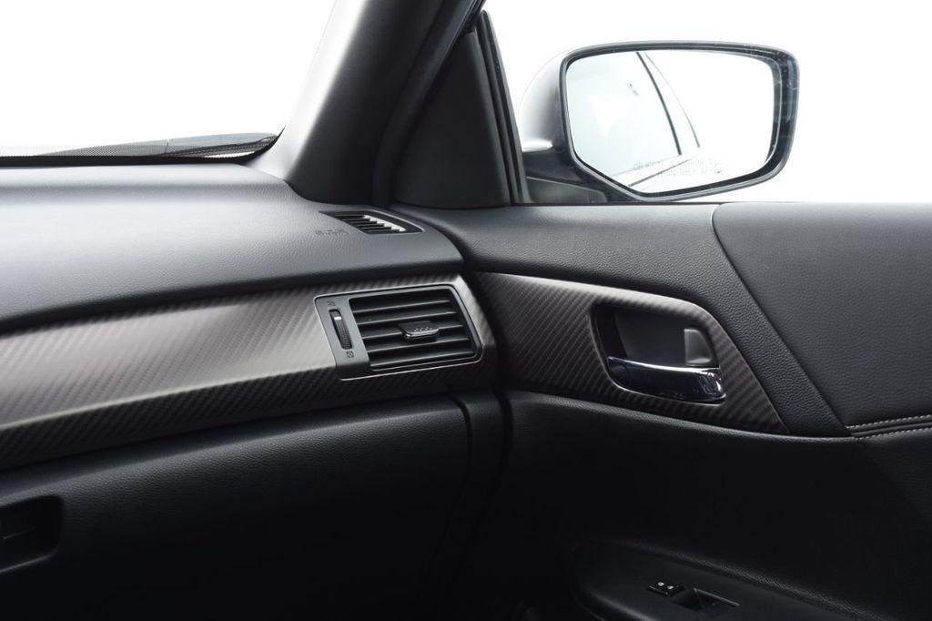 2016 Honda Accord Sedan 4dr I4 CVT Sport w/Honda Sensing - 18432697 - 35