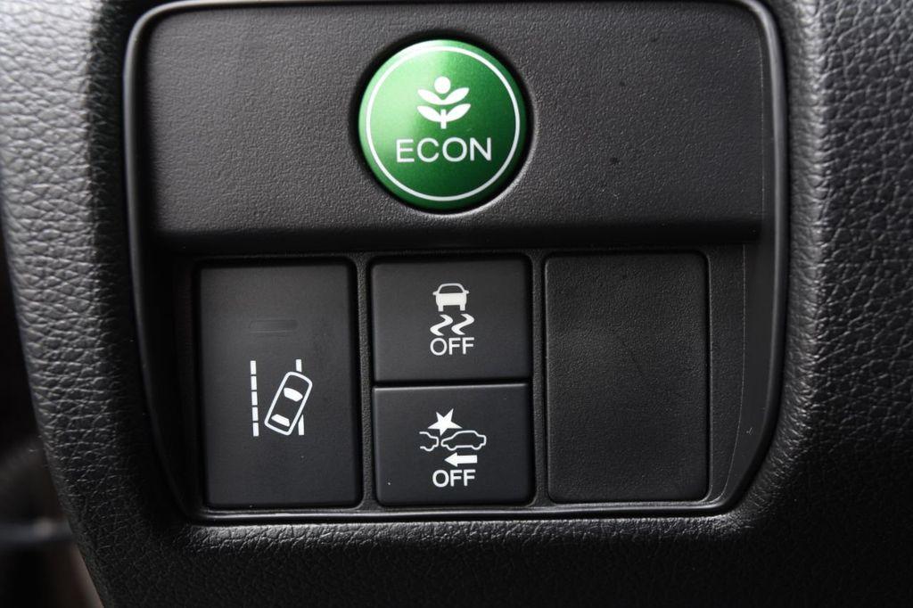 2016 Honda Accord Sedan 4dr I4 CVT Sport w/Honda Sensing - 18432697 - 37