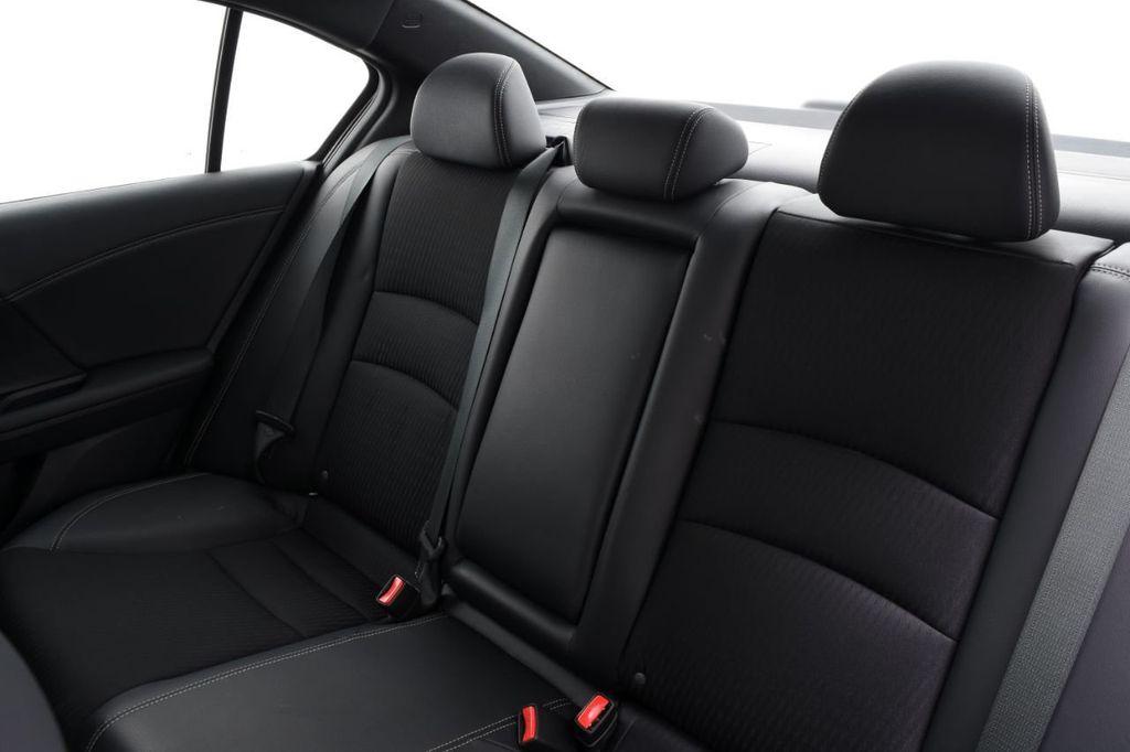 2016 Honda Accord Sedan 4dr I4 CVT Sport w/Honda Sensing - 18432697 - 39