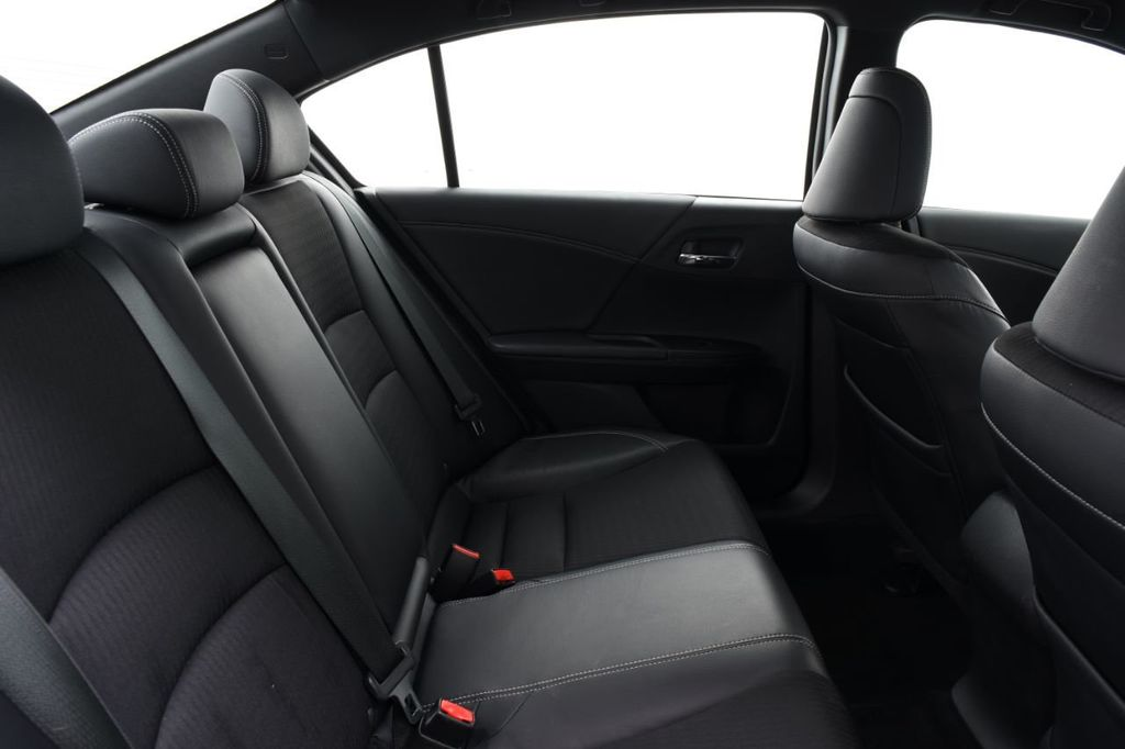 2016 Honda Accord Sedan 4dr I4 CVT Sport w/Honda Sensing - 18432697 - 43