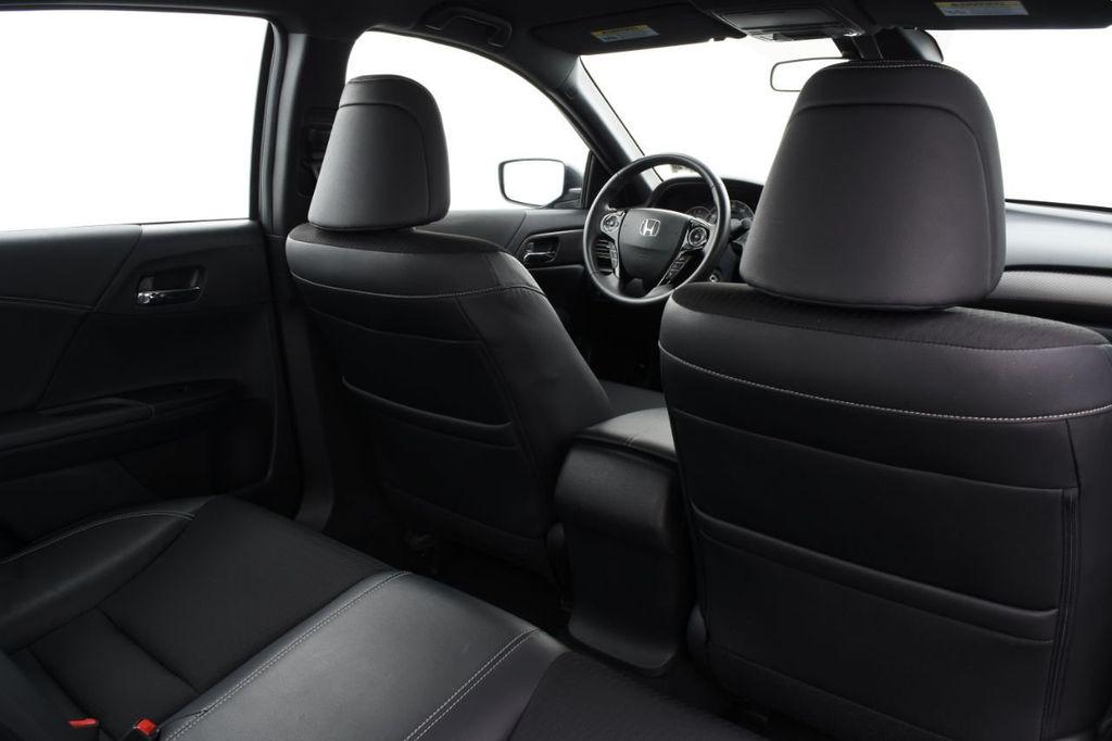 2016 Honda Accord Sedan 4dr I4 CVT Sport w/Honda Sensing - 18432697 - 44