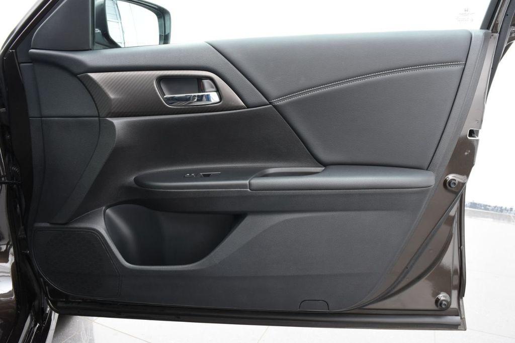 2016 Honda Accord Sedan 4dr I4 CVT Sport w/Honda Sensing - 18432697 - 50