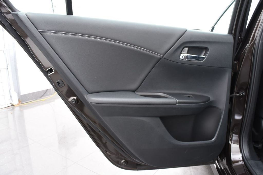 2016 Honda Accord Sedan 4dr I4 CVT Sport w/Honda Sensing - 18432697 - 51