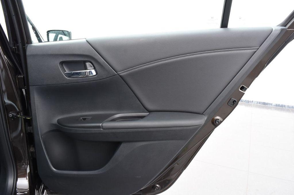 2016 Honda Accord Sedan 4dr I4 CVT Sport w/Honda Sensing - 18432697 - 52