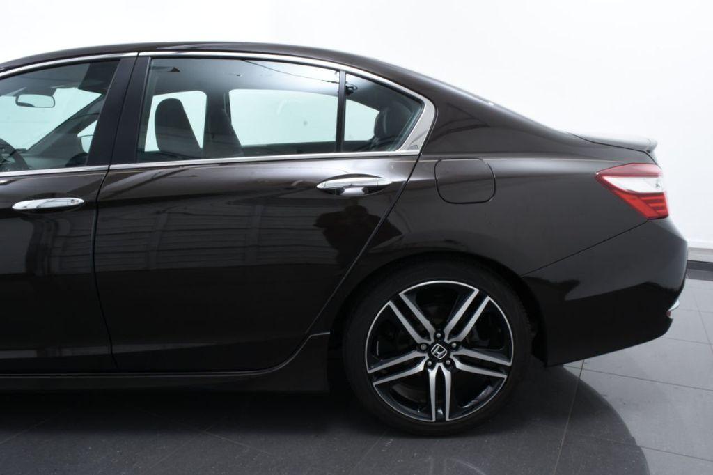 2016 Honda Accord Sedan 4dr I4 CVT Sport w/Honda Sensing - 18432697 - 6