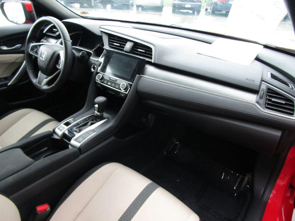 2016 Honda Civic Coupe 2dr CVT EX-T - 17759938 - 9