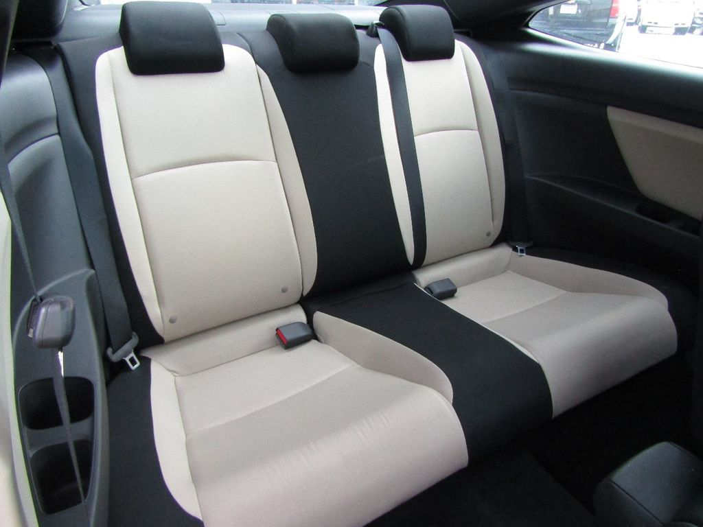 2016 Honda Civic Coupe 2dr CVT EX-T - 17759938 - 10