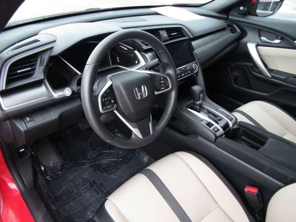 2016 Honda Civic Coupe 2dr CVT EX-T - 17759938 - 12
