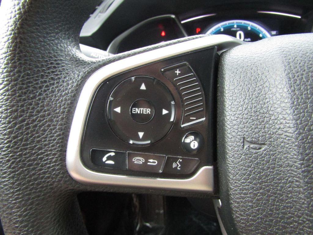 2016 Honda Civic Coupe 2dr CVT EX-T - 17759938 - 14