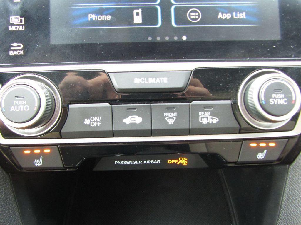 2016 Honda Civic Coupe 2dr CVT EX-T - 17759938 - 22