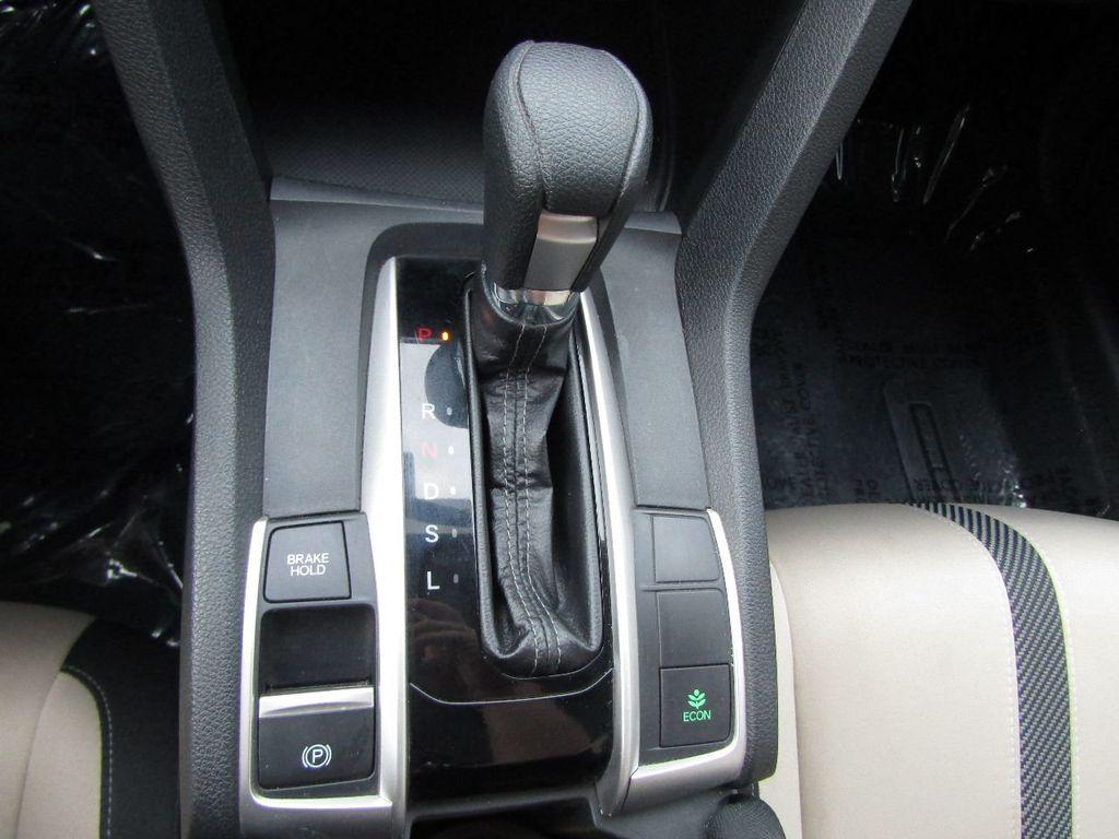 2016 Honda Civic Coupe 2dr CVT EX-T - 17759938 - 24