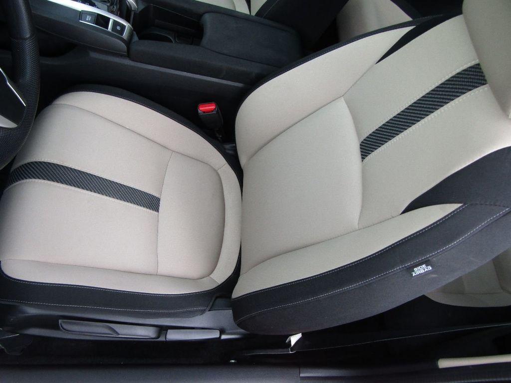 2016 Honda Civic Coupe 2dr CVT EX-T - 17759938 - 27