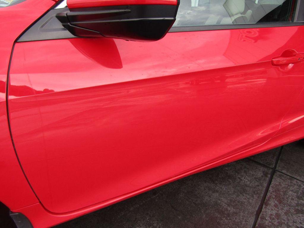 2016 Honda Civic Coupe 2dr CVT EX-T - 17759938 - 32