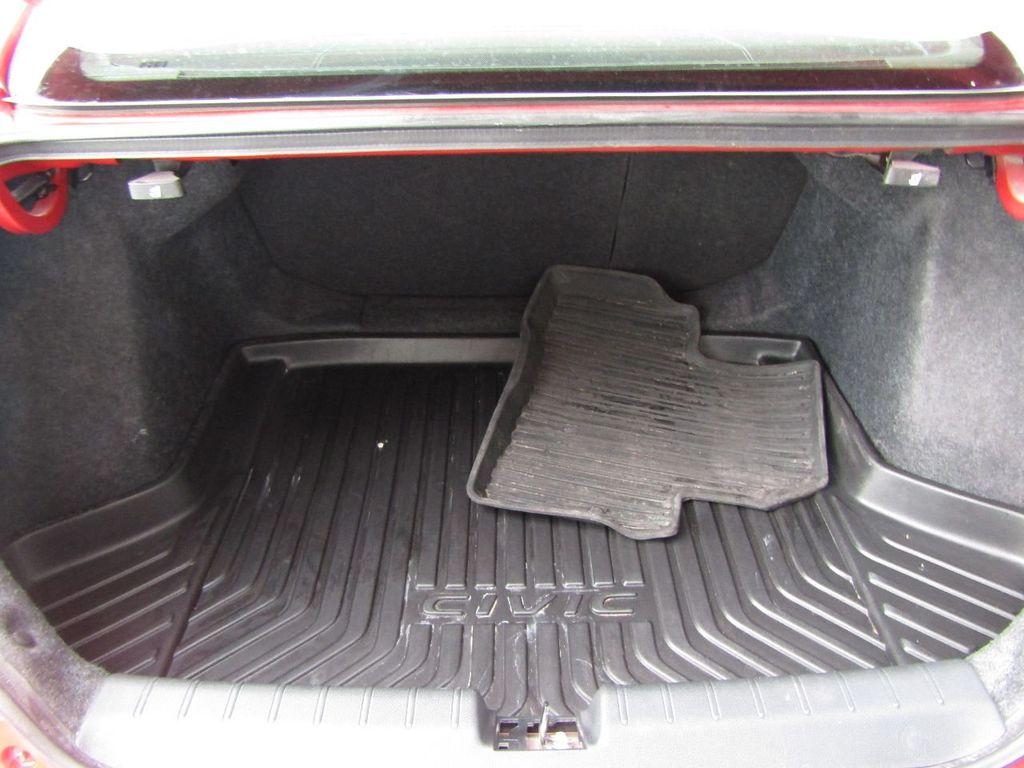 2016 Honda Civic Coupe 2dr CVT EX-T - 17759938 - 4