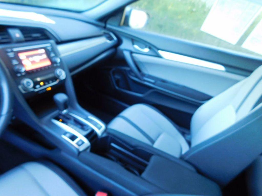 2016 Honda Civic Coupe 2dr CVT LX-P - 16919950 - 10