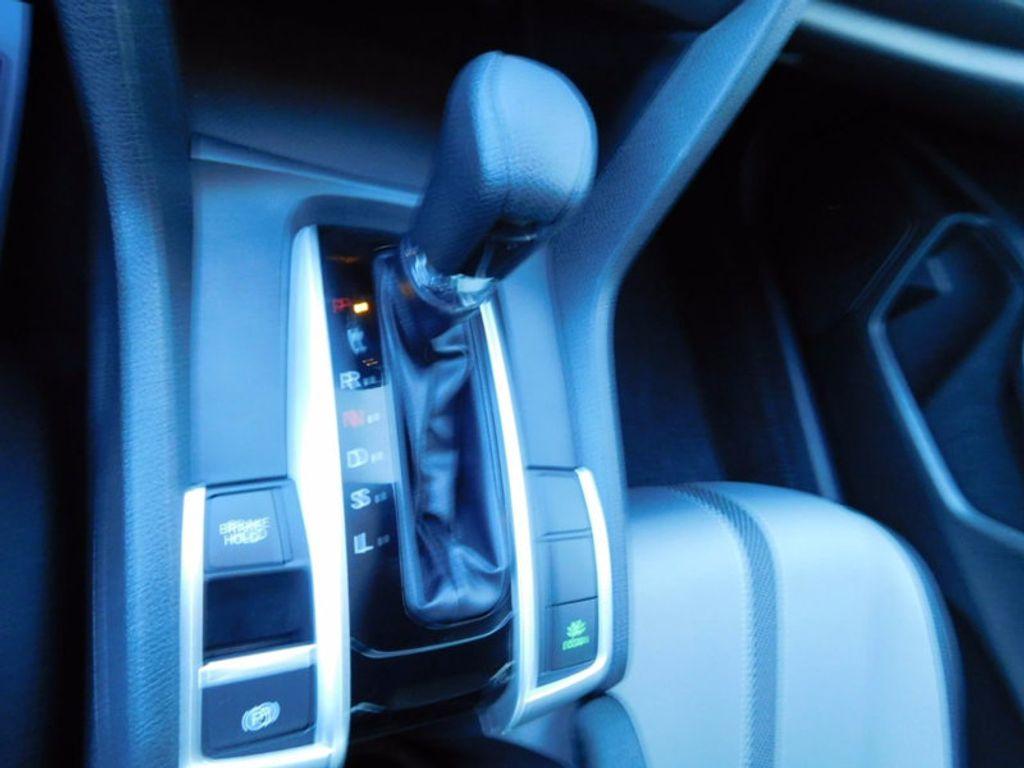 2016 Honda Civic Coupe 2dr CVT LX-P - 16919950 - 13