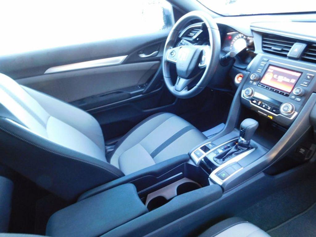 2016 Honda Civic Coupe 2dr CVT LX-P - 16919950 - 8