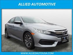 2016 Honda Civic Sedan - 19XFC2F75GE240955