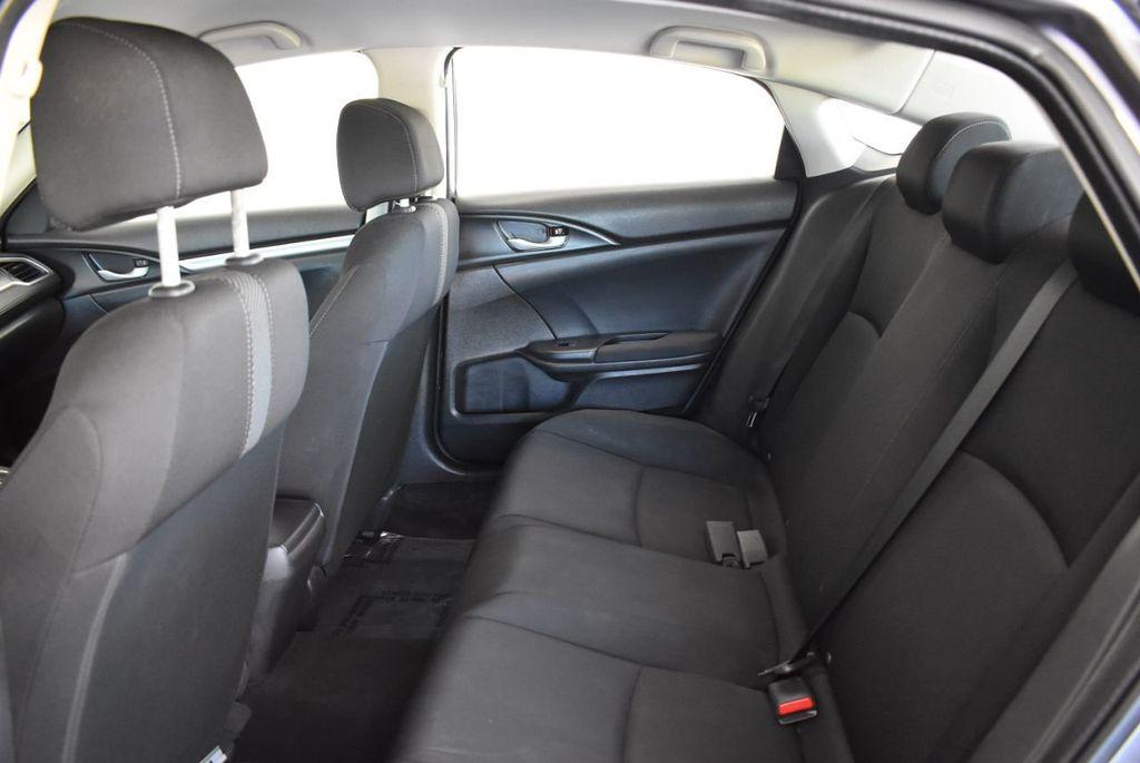 2016 Honda Civic Sedan 4dr CVT LX - 18180320 - 12