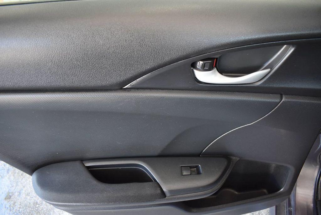 2016 Honda Civic Sedan 4dr CVT LX - 18180320 - 13