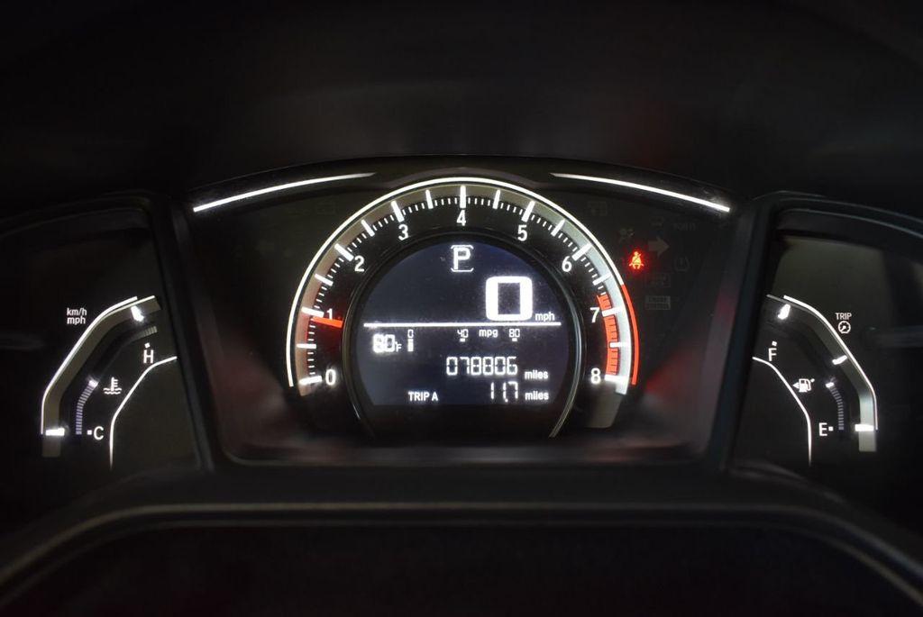 2016 Honda Civic Sedan 4dr CVT LX - 18180320 - 16
