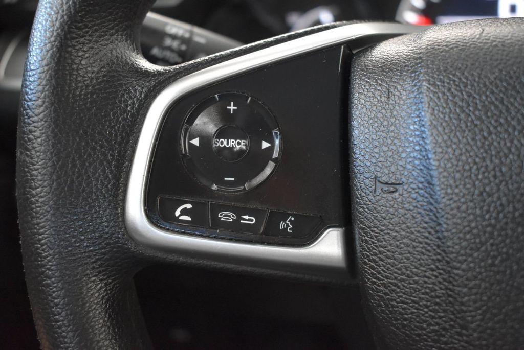 2016 Honda Civic Sedan 4dr CVT LX - 18180320 - 19