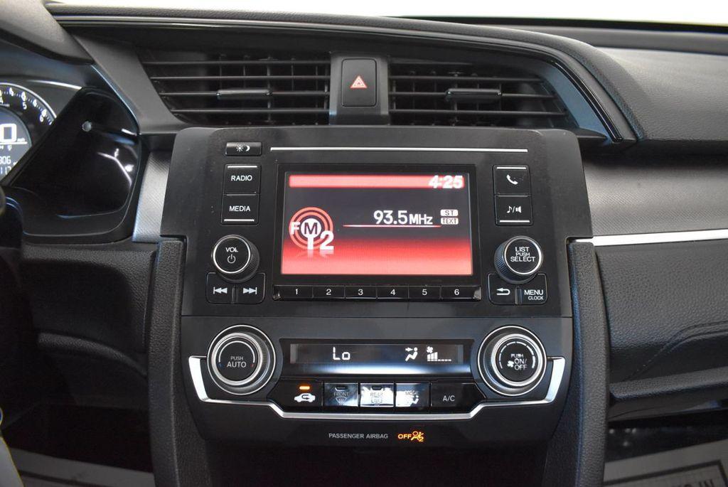2016 Honda Civic Sedan 4dr CVT LX - 18180320 - 20