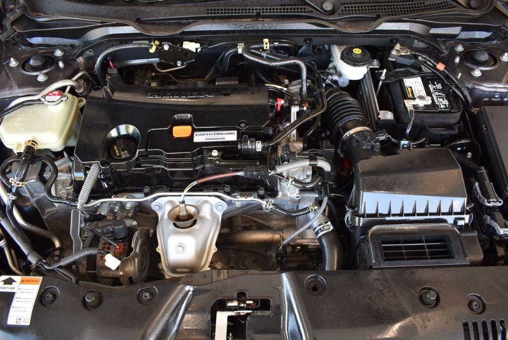 2016 Honda Civic Sedan 4dr CVT LX - 18180320 - 26