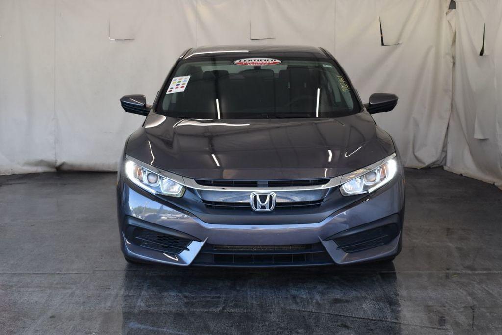 2016 Honda Civic Sedan 4dr CVT LX - 18180320 - 3