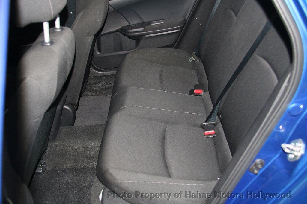 2016 Honda Civic Sedan 4dr CVT LX - 17297350 - 14