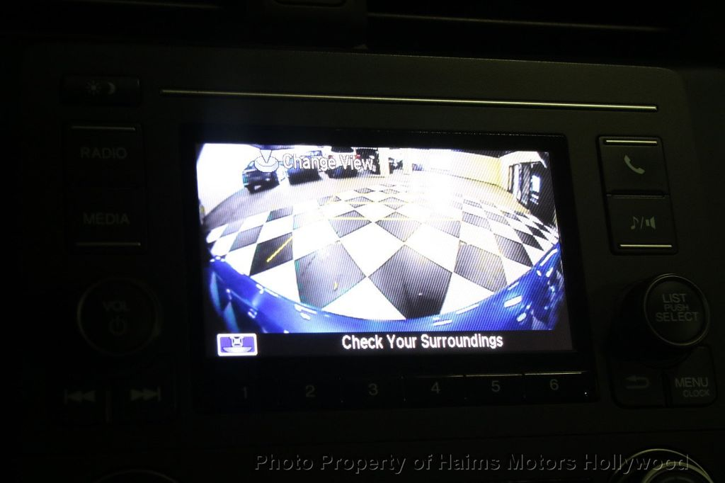 2016 Honda Civic Sedan 4dr CVT LX - 17297350 - 24