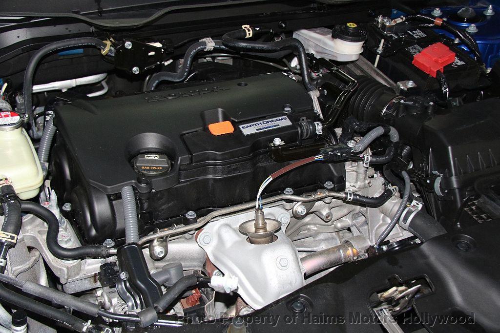 2016 Honda Civic Sedan 4dr CVT LX - 17297350 - 26
