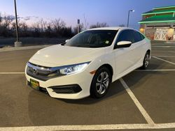2016 Honda Civic Sedan - 19XFC2F54GE067427