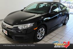 2016 Honda Civic Sedan - 19XFC2F55GE070904