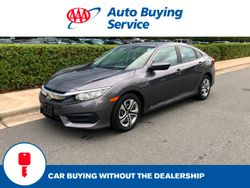 2016 Honda Civic Sedan - 19XFC2F58GE217863