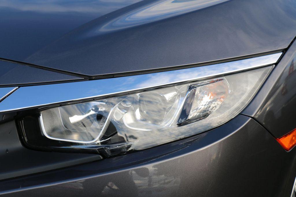 2016 Honda Civic Sedan 4dr Cvt Lx 17550314 28